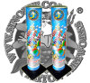 Double Parachutes with Cracker Fireworks Cake Fireworks Parachute Fireworks