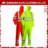 Custom Men Cotton Drill High Visibility Work Garment