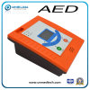 First-Aid Una6l Aed Automatic External Defibrillator with LCD Display
