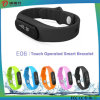 2016 Dynamic Heart Rate Monitor Smart Bracelet