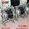 Aluminium Alloy Pneumatic Diaphragm Pump 2 Inch