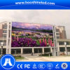 Wide Viewing Angle Full Color P8 SMD Outdoor Displays