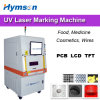 UV Laser Marking Machine for Food / Medical / Cosmetics