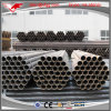 Hot Sale ASTM A53 Gr. B Sch40 Black ERW Carbon Steel Pipe