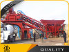 Yhzs75 Hot Selling Mobile Concrete Mixing Plant with Spare Parts