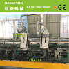 Waste Polyester Yarn PET Fiber Granules Pelletizing Line