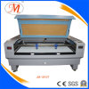 Ce Approved Laser Cutting Machine with Imported Reflective Mirror (JM-1810T)