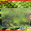 Virgin Material Polycarbonate Diamond Embossed Roofing Sheet