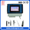 Ce Certified Multi-Parameter Analyzer to Test pH, Temperature, Dissolved Oxygen, Conductivity, Turbidity