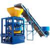 Qt4-26 Manual Hollow Block Making Machine Concrete Brick Machine