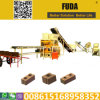 Fd4-10 Hydraulic Lego Brick Making Machine