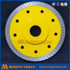 "4"" Angle Grinder Saw Blade for Brick, Stone, Tile, Concrete"