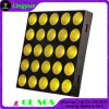 Factory Supply Stage 3in1 RGB LED Matrix Light