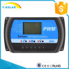 40A 12V/24V Solar Panel Battery Charge Controller with USB-5V/3A Rtd-40A
