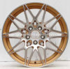 Fine Design Car Alloy Rims with Most Reliable Price