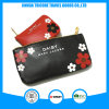 Big and Small Daisy Printed a Set of Cosmetic Bag Beauty Bag Makeup