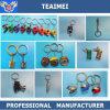 Promotio Customized Metal Car Key Chain