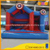 Popular Indoor Inflatable Jumping Bouncer Slide Combo for Sale (AQ0716-2)