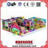 Candy Theme Soft Indoor Play Center with Sand Pit
