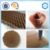 Construction Material Fireproof Paper Honeycomb Core