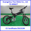 20 Inch Electric Folding E Bike with Aluminium Alloy Frame