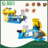 Floating Screw Fish Feed Extruder Making Machine