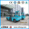 Best Forklift Brand 3 Ton Small Electric Side Loader Forklift
