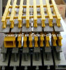 Fiberglass FRP/GRP Pultruded Grating