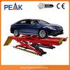 Portable 4000kg Scissor Design Hydraulic Car Lift for Workshop (DX-4000A)