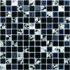 Foshan Flower Good Price Hot Sale Glass Tiles Mosaic