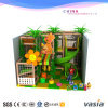 China Vasia Indoor Soft Playground with Ball Pool
