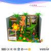 China Vasia Indoor Soft Playground with Ball Pool