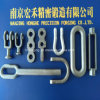 High Quality Insulator Wiith Forged Fittings