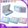 A4 Size Kraft Foldable Packaging Paper Gift Box