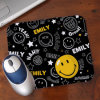 Cartoon Mouse Pad for Festival Gift (W0076)