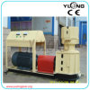 100 Kg/Hour Small House Use Wood Granulating Machine