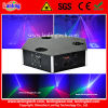 Beam Three Tunnel RGB Full Color Stage Laser Lighting