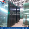 2-19mm Clear Float Glass Can Be Tempered