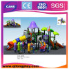 Popular Children Outdoor Playground Slide for Park with TUV Certificate
