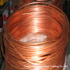 Premium Quality Pancake Copper Tube (C11000)