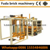 Hydraulic Automatic Brick Making Machine with Ce
