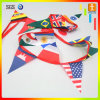 Customed Indoor and Outdoor Decoration Bunting Flag