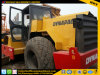 Used/Secondhand Dynapac Ca25D Vibratory Road Roller