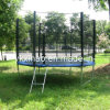 8ft Gymnastics Trampolines with Safety Net
