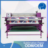 Ce Approved Best Selling Sublimation Textile Roller Press Heat Transfer Machine