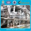 3200 Model Fourdrinier Kraft Liner Paper Making Machine