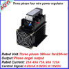 Economy Thyristor Power Regulator SCR3-25la