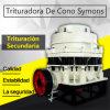 China Best Symons High-Performance Hydraulic Cone Crusher