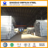 5.8m Galvanized Steel Pipe