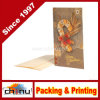 Wedding/Birthday/Christmas Greeting Card (3323)